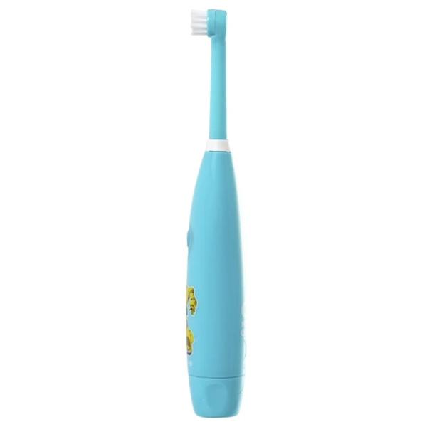 Электрическая зубная щетка CS Medica KIDS CS-461-B (голубая)