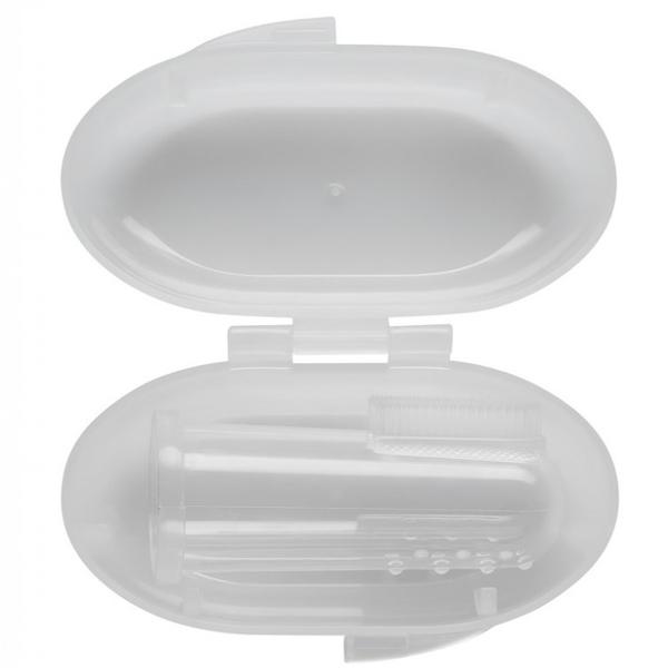 Зубная щетка-массажер Roxy RTM-001