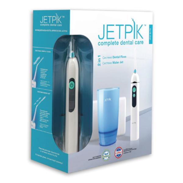 Ирригатор Jetpik JP50 Elite