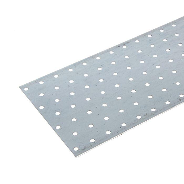 Пластина соединительная PS, 140х600 мм