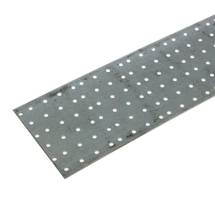 Пластина соединительная PS, 120х1000 мм