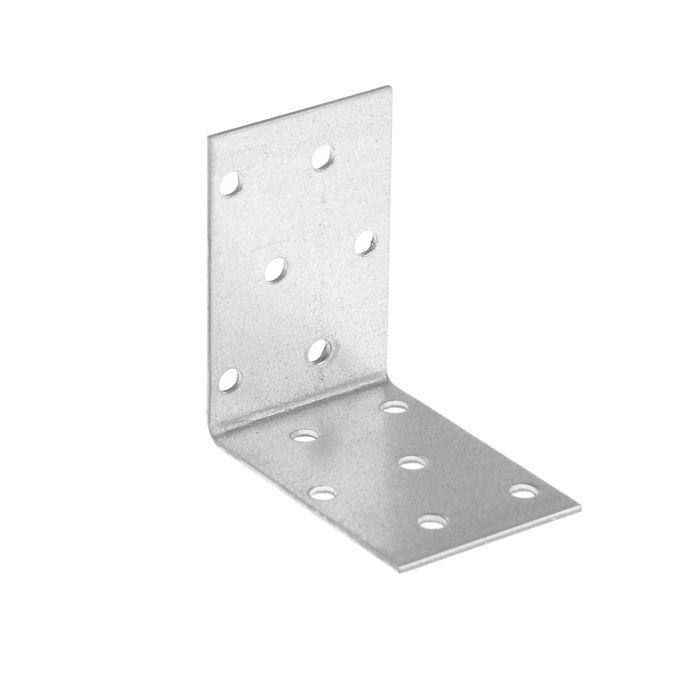 Уголок крепежный равносторонний TUNDRA krep, 60х60х40х2 мм
