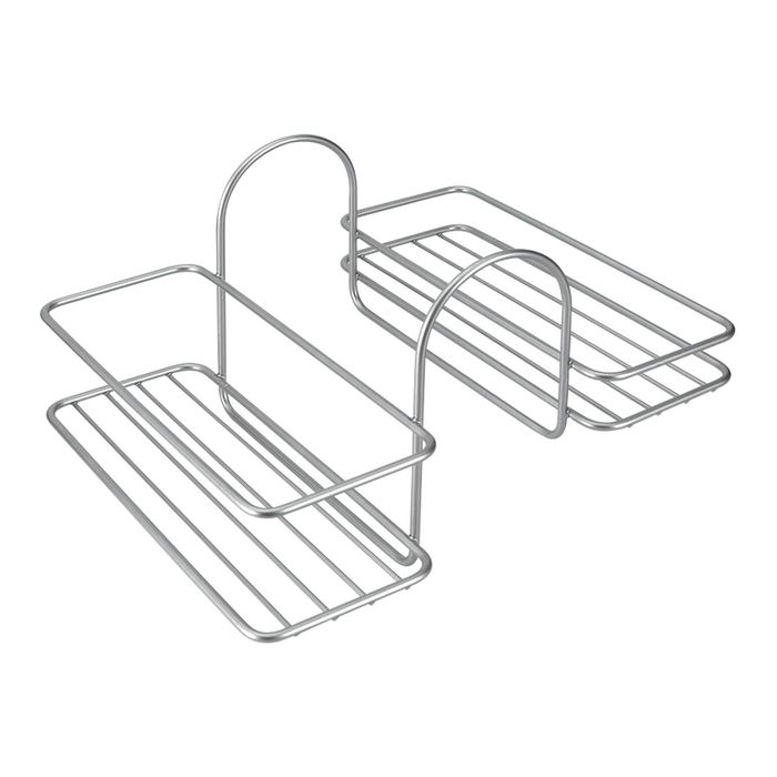 Полки на ванну Reflex, 25 х 30 х 18 см