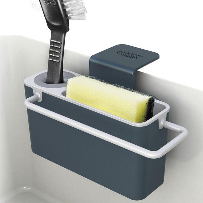 Органайзер для раковины Joseph Joseph Sink Aid навесной, серый