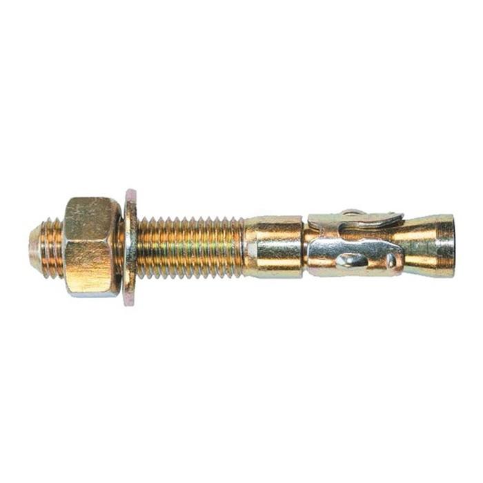 Клиновой анкер Steelrex, 12х120, 40  шт