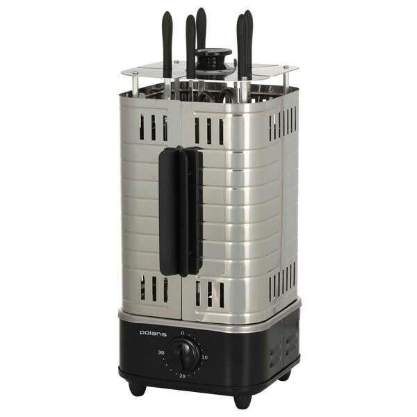 Электрическая шашлычница Polaris  PEG 0502