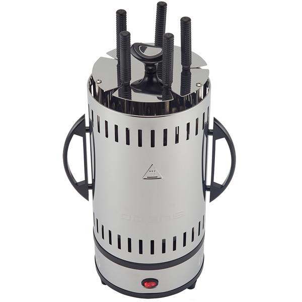 Электрическая шашлычница Polaris PEG 0503