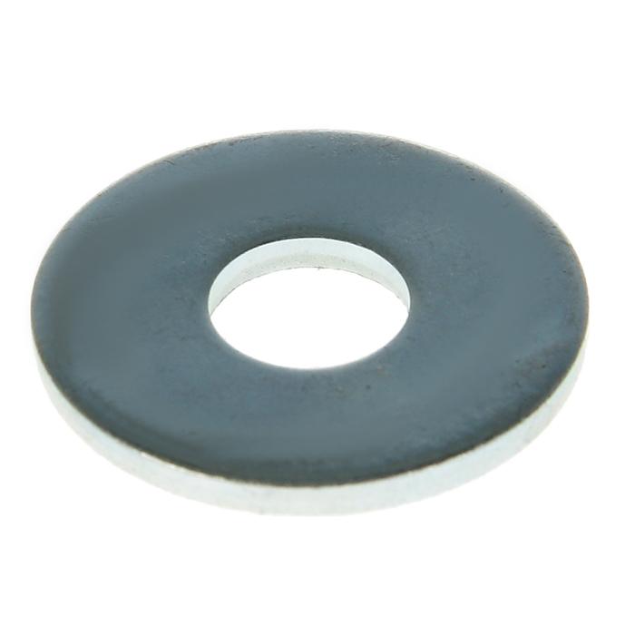 Шайба увеличенная Tundra krep, DIN 9021, М8, оцинк., 5 кг (811 шт.)