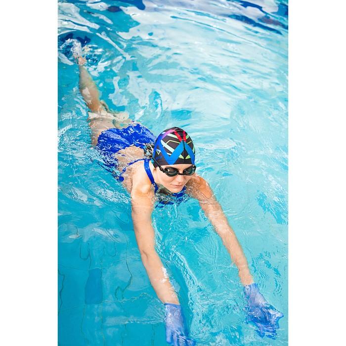 Шапочка для плавания, взрослая