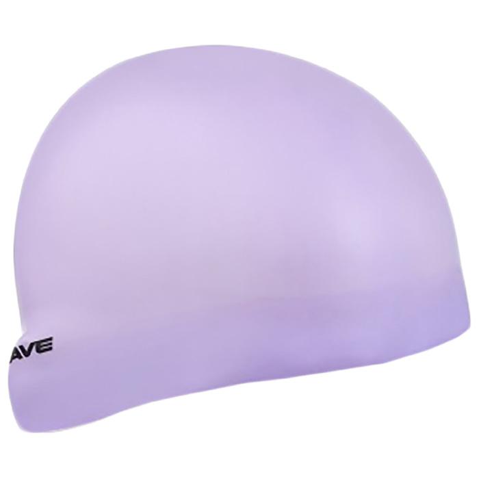 Силиконовая шапочка PASTEL M0535 04 0 09W Violet