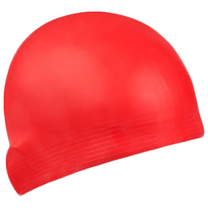 Латексная шапочка SOLID M0565 01 0 05W Red