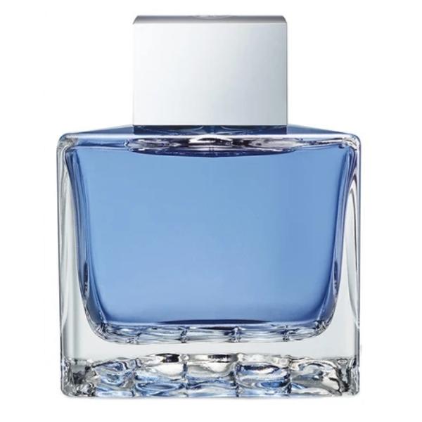 Туалетная вода Antonio Banderas Blue Seduction for men 100 мл