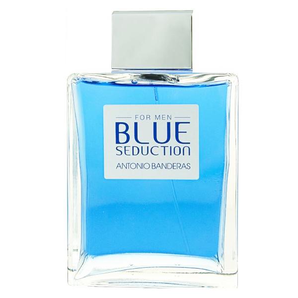 Туалетная вода Antonio Banderas Blue Seduction for men 200 мл