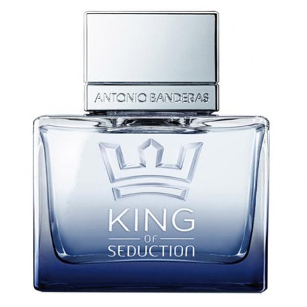 Туалетная вода Antonio Banderas King of Seduction 50 мл