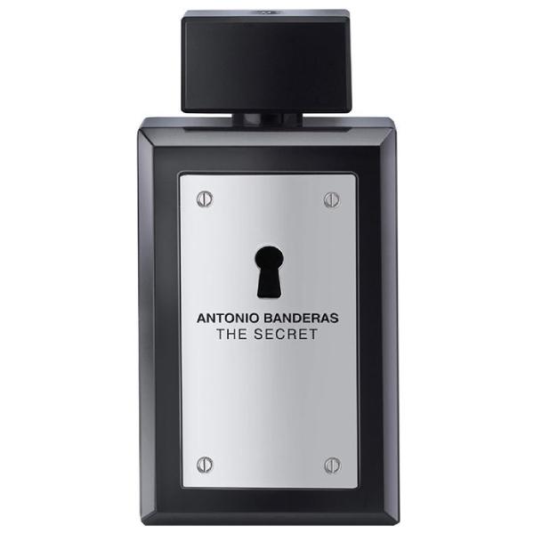 Туалетная вода Antonio Banderas The Secret 100 мл