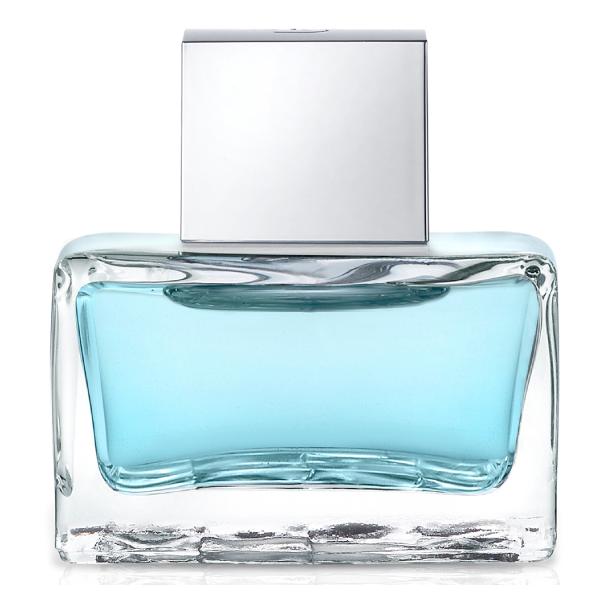 Туалетная вода Antonio Banderas Blue Seduction for women 30 мл