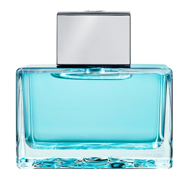 Туалетная вода Antonio Banderas Blue Seduction for women 80 мл