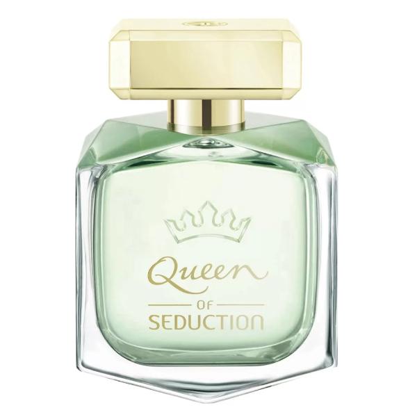 Туалетная вода Antonio Banderas Queen of Seduction 50 мл NEW 2020