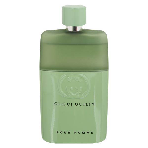 Туалетная вода Gucci Guilty Love Edition Pour Homme 50 мл
