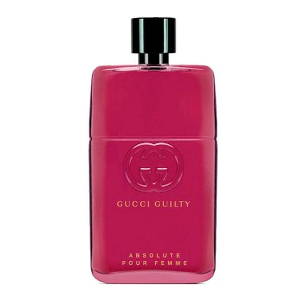Парфюмерная вода Gucci Absolut 90 мл