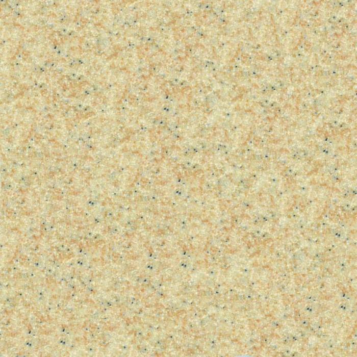 Мойка кухонная из камня Granfest ECO-17, 420х480 мм, цвет бежевый