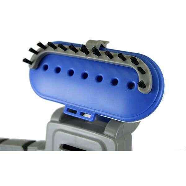 Вертикальный отпариватель Elenberg GS06 Blue