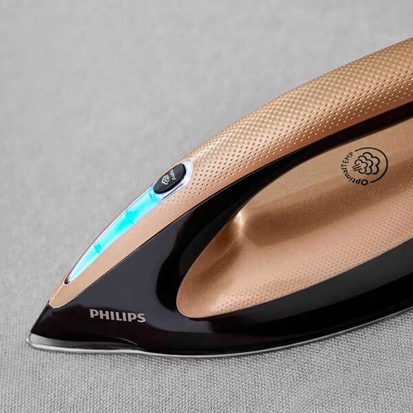 Парогенератор Philips GC9682