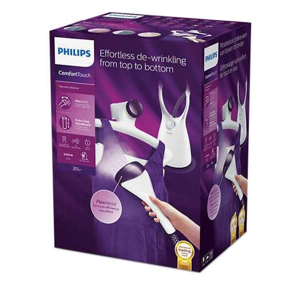 Отпариватель Philips GC557/30