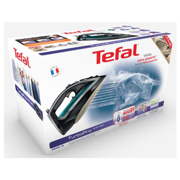 Утюг Turbo Pro Tefal FV5640