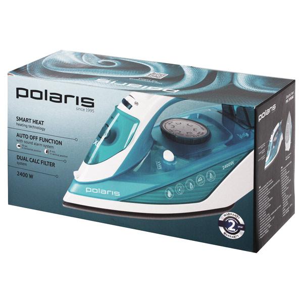 Утюг Polaris PIR 2490AK