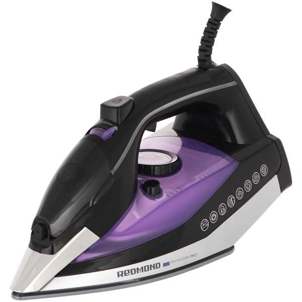 Утюг Redmond RI-C260 (фиолетовый)