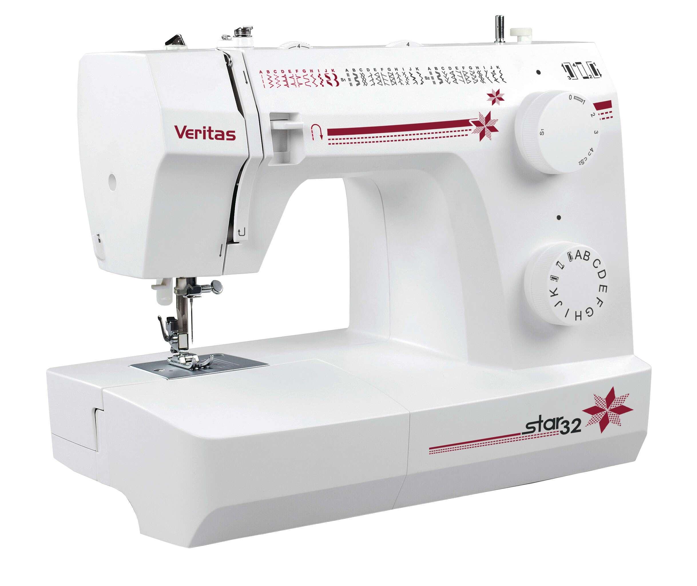 Швейная машина Veritas Star 32