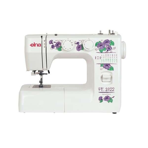 Швейная машина ELNA PE1022 Special Edition
