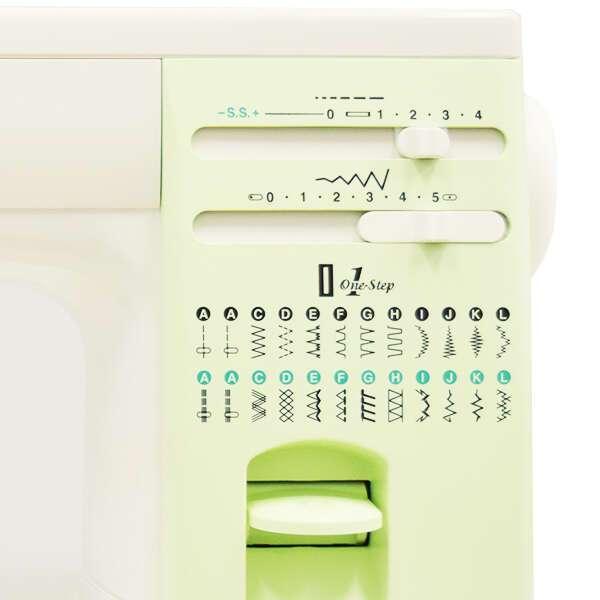 Швейная машина Janome Q-23G