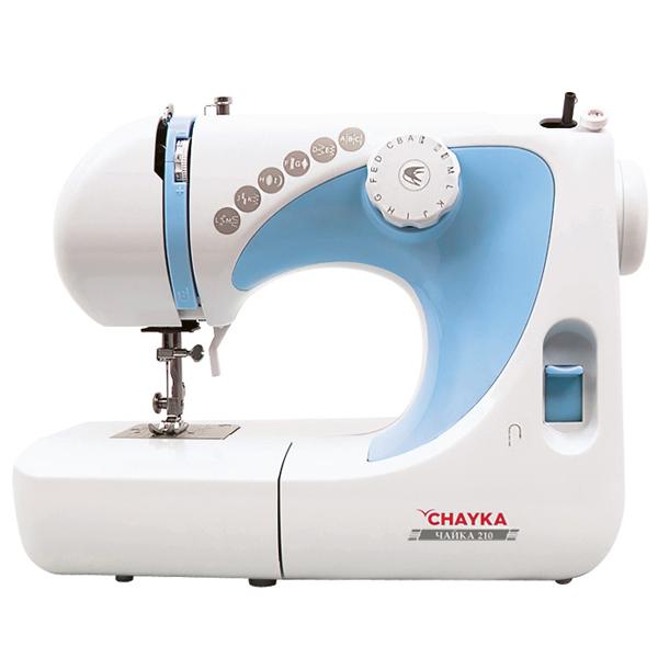 Швейная машина Чайка 210