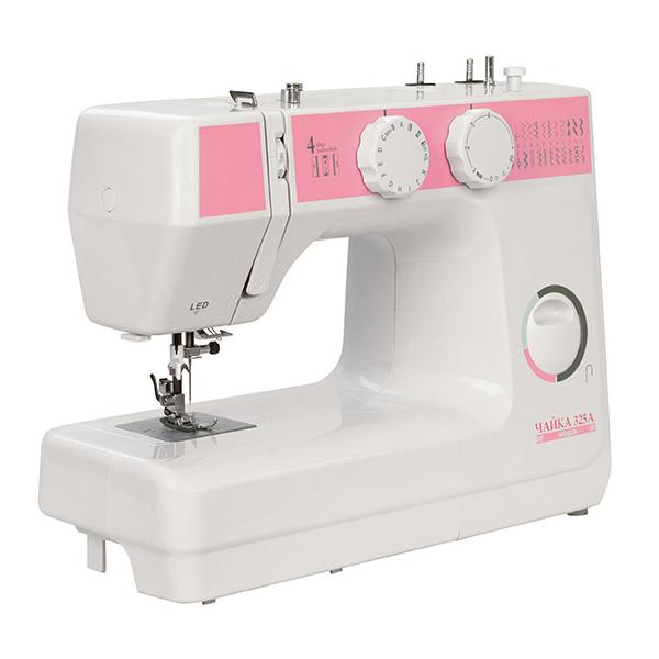 Швейная машина Chayka 325А
