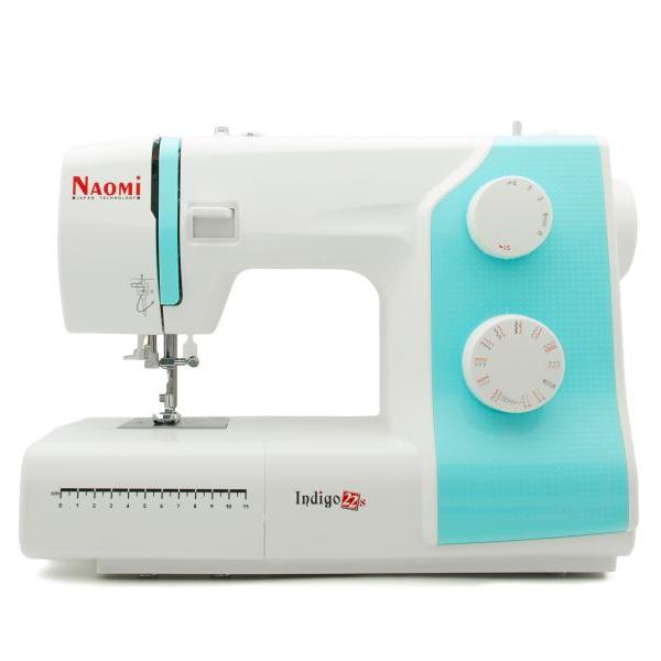 Швейная машина Naomi Indigo 22S