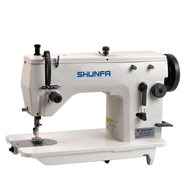 Швейная машина Shunfa sf 20u53