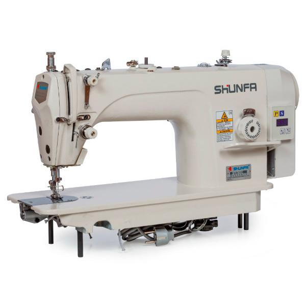 Швейная машина Shunfa SF8700D