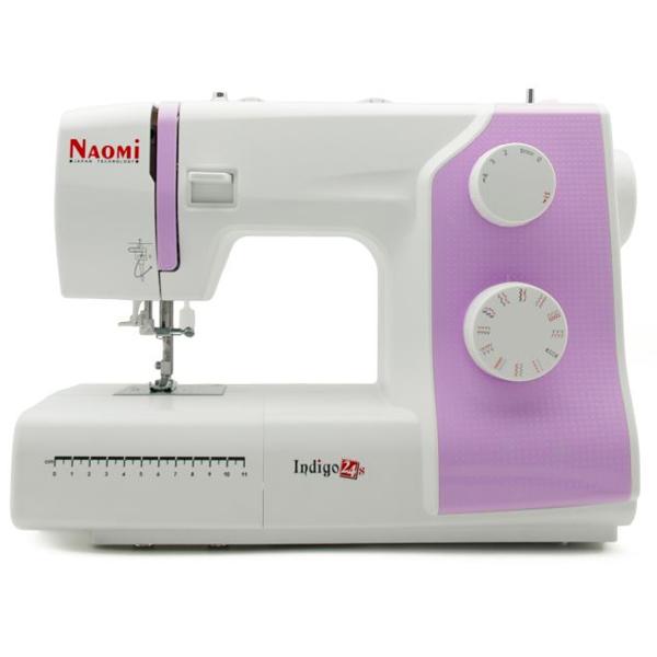 Швейная машина Naomi Indigo 24S
