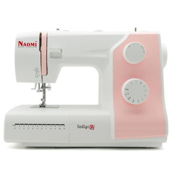 Швейная машина Naomi Indigo 12