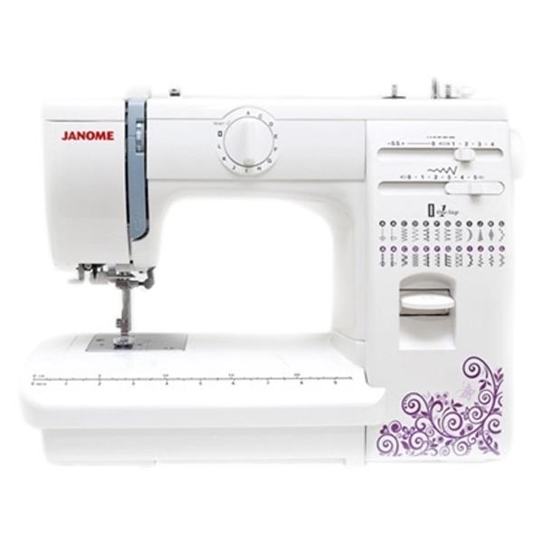 Швейная машина Janome Q-23V