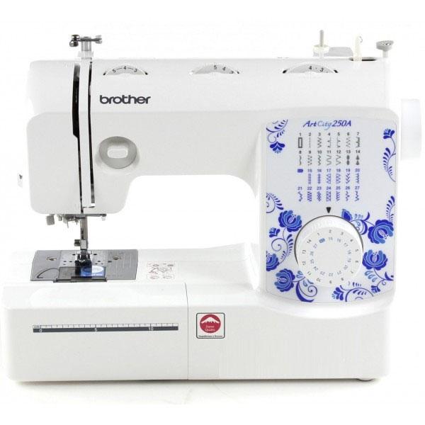 Швейная машина Brother ArtCity 250А
