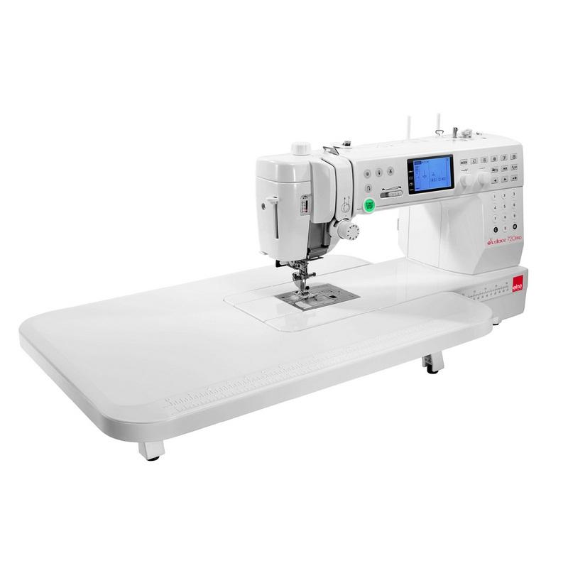 Швейная машина Elna eXperience 720PRO