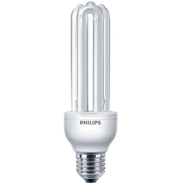 Лампа Philips 3U Economy 23W E27 865 CDL