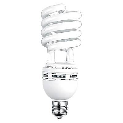 Лампа энергосберегающая Technolight Spiral-Novo 9w 860K E27