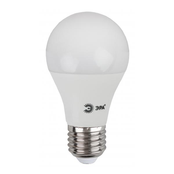 Лампа светодиодная ЭРА ECO LED A60-12W-840-E27