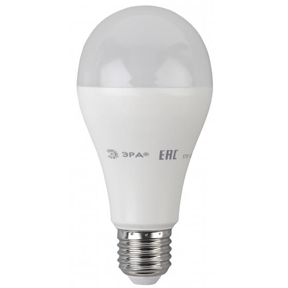 Лампа светодиодная ЭРА ECO LED A65-20W-840-E27
