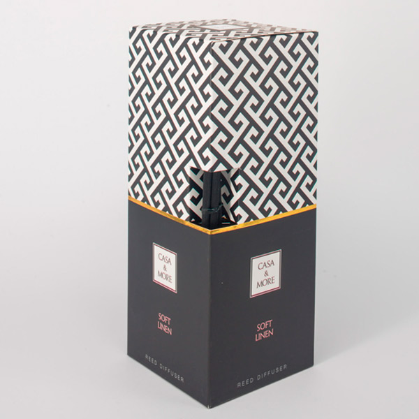 Аромадиффузор Casa&More Soft Linen