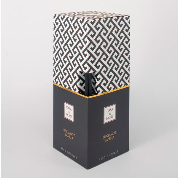 Аромадиффузор Casa&More Bergamot Vanilla